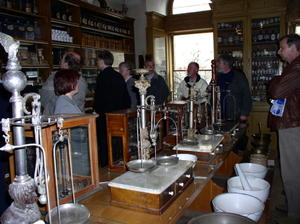 The Museum of Pharmacy
